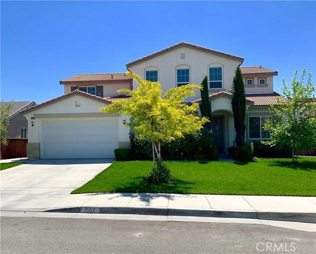 1557 Prairie Glen Place, San Jacinto, CA 92582