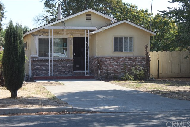 411 Fancher Street, Planada, CA 95365