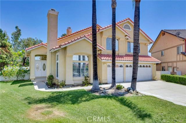 11290 Crestridge Court, Rancho Cucamonga, CA 91737