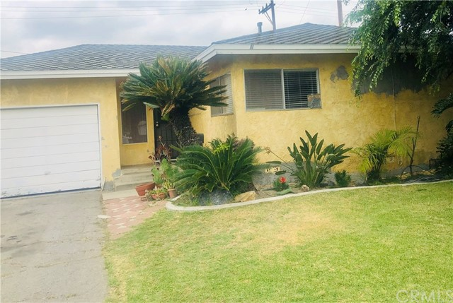 9048 Homebrook Street, Pico Rivera, CA 90660