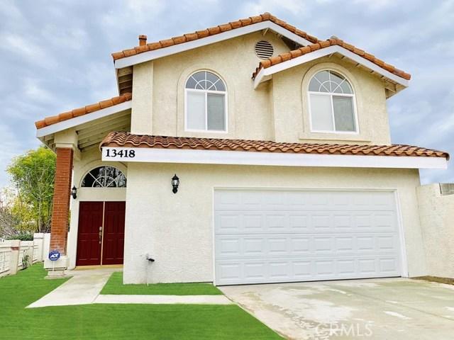 13418 Tracy Street, Baldwin Park, CA 91706
