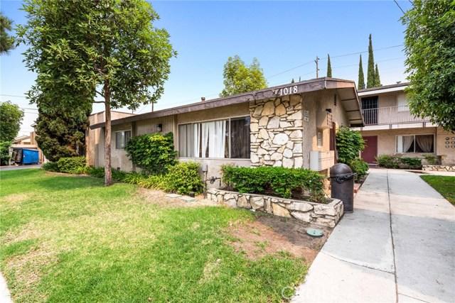 Photo of 1018 S Philadelphia Street, Anaheim, CA 92805