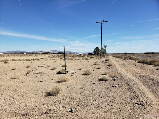 0 National Trails Highway, Newberry Springs, CA 92338