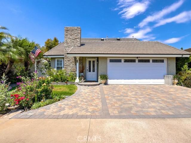 3. 9 Gold Bluff Irvine, CA 92604