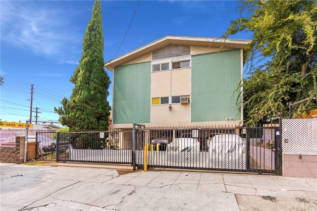 PRICE REDUCED $251,000! Seller motivated. Soft-story retrofits completed. Three buildings on two lots. 1121 is a 4-plex with separate water heaters. 1125 is 7 a seven-unit building, and 1118 Lymar Place is an adjacent 4-plex. All units are separately metered for gas and electric. Good unit mix with one 4-bedroom and 2-bath; five 2-bedroom, 1-bath; six 1-bedroom, 1-bath and three studios. On-site laundry, 20 parking space, pitched roof. Newer hardwood floors and ceramic tile (most units). These two lots sold and three buildings to be sold together. This property is also offered as part of five building portfolio (see attached Offering Memorandum). Shown on accepted offers only. Please do not disturb the tenants or sellers.