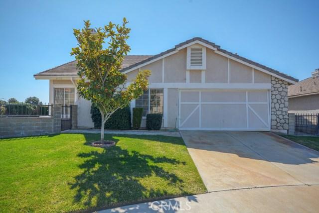 41113 Round Hill Ct, Cherry Valley, CA 92223