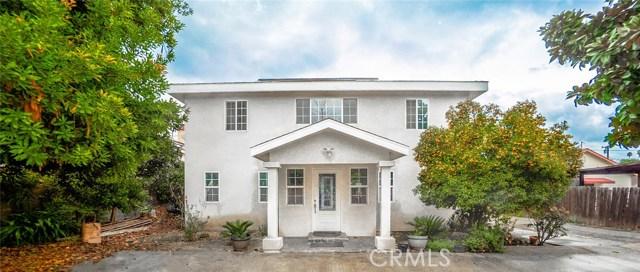 15409 Hollis Street, Hacienda Heights, CA 91745