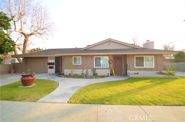1368 E Kingsley Avenue, Pomona, CA 91767