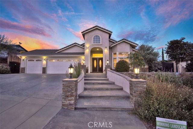 5255 Della Avenue, Rancho Cucamonga, CA 91701
