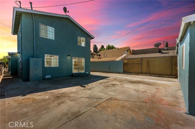 2. 6629 Estrella Avenue Los Angeles, CA 90044