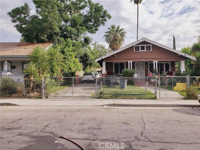 ~Welcome To 356 13th St, San Bernardino