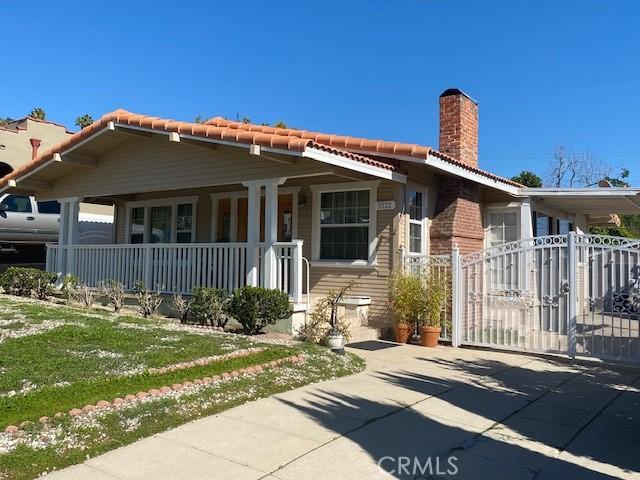 5222 Windermere Avenue, Eagle Rock, CA 90041