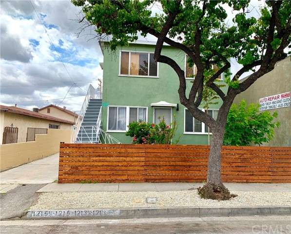 1213 S Record Avenue, East Los Angeles, CA 90023