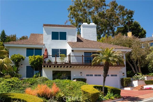 2170 Hillview Drive, Laguna Beach, CA 92651