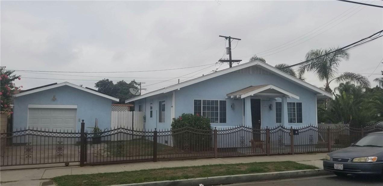905 E 19th Street, Long Beach, CA 90806