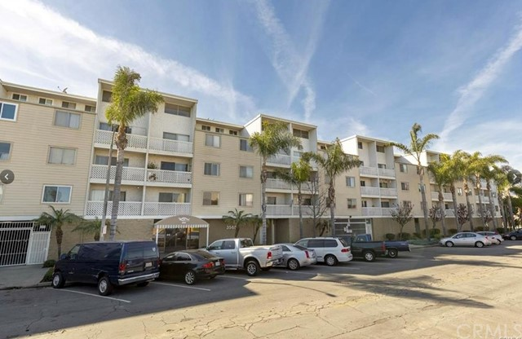 3565 Linden Avenue 209, Long Beach, CA 90807