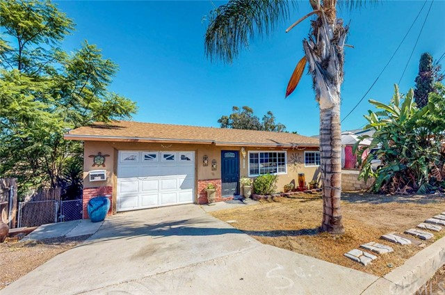 2957 Morningside Street, San Diego, CA 92139
