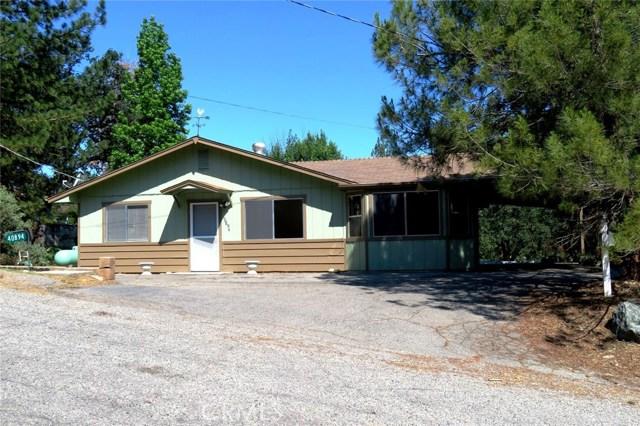 40894 Westwood Way, Oakhurst, CA 93644