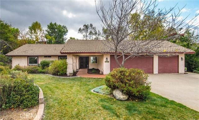 634 Golden West Drive, Redlands, CA 92373