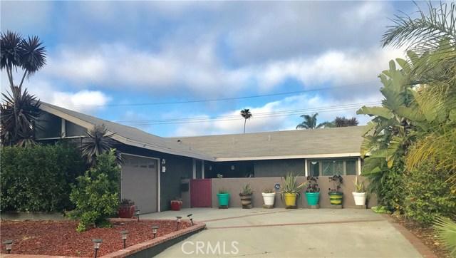15432 Shasta Lane, Huntington Beach, CA 92647