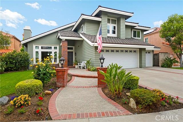22421 Willow Tree, Mission Viejo, CA 92692