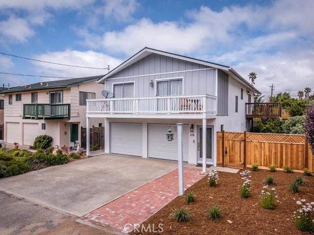 476 Mitchell Drive, Los Osos, CA 93402