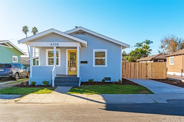 4338 33rd Place, San Diego, CA 92104