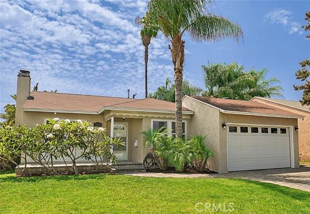 1835 N Kenwood Street, Burbank, CA 91505