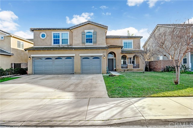 12573 Mississippi Drive, Eastvale, CA 91752