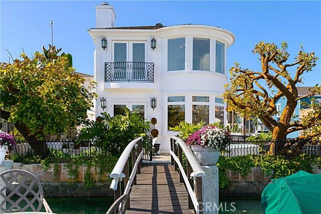 3312 Marcus Avenue | Newport Island (NEWI) | Newport Beach CA