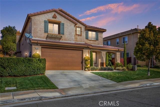 37782 High Ridge Drive, Beaumont, CA 92223