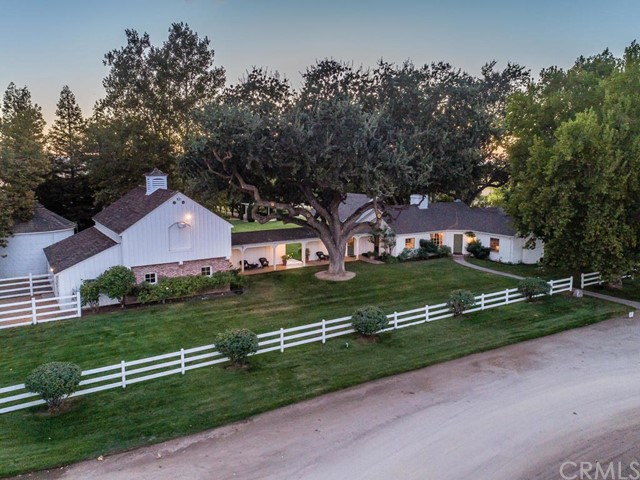 4385 La Panza Road, Creston, CA 93432