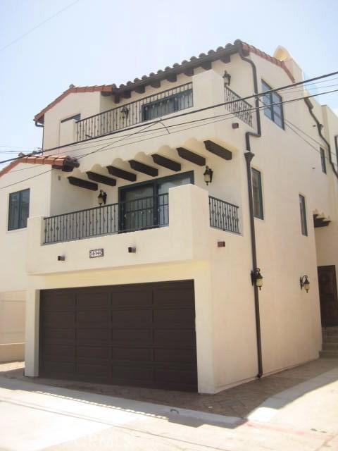 174 1st Court, Hermosa Beach, California 90254, 3 Bedrooms Bedrooms, ,4 BathroomsBathrooms,For Rent,1st,SB18242945