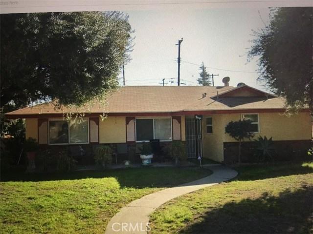 886 Mango Court, Pomona, CA 91766