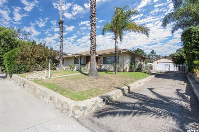 1741 Wabasso Way, Glendale, CA 91208