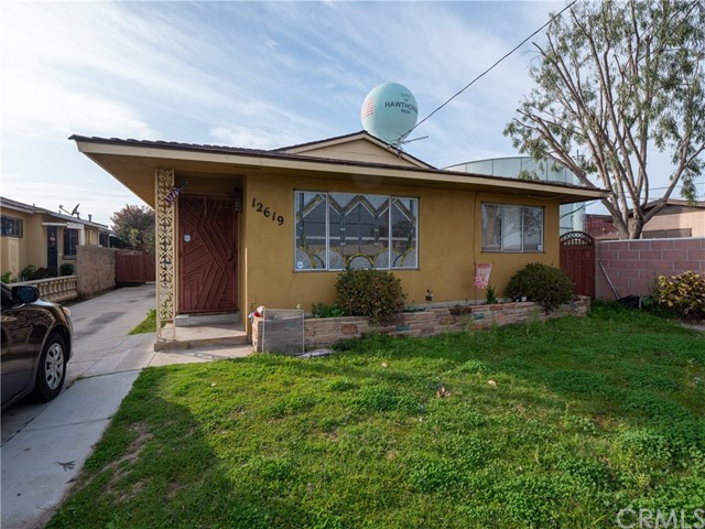 12619 Ramona Avenue, Hawthorne, CA 90250