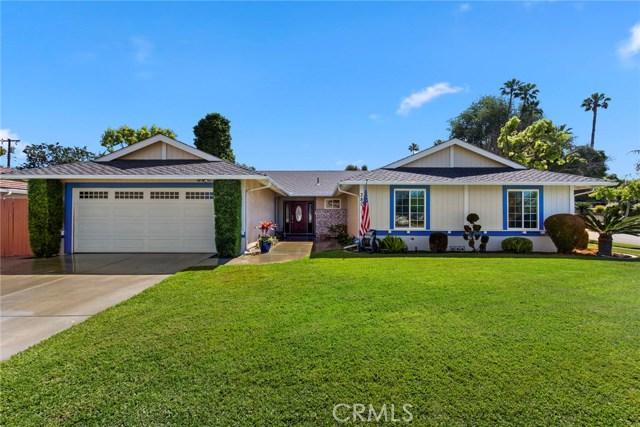 380 S Poinsettia Avenue, Brea, CA 92821