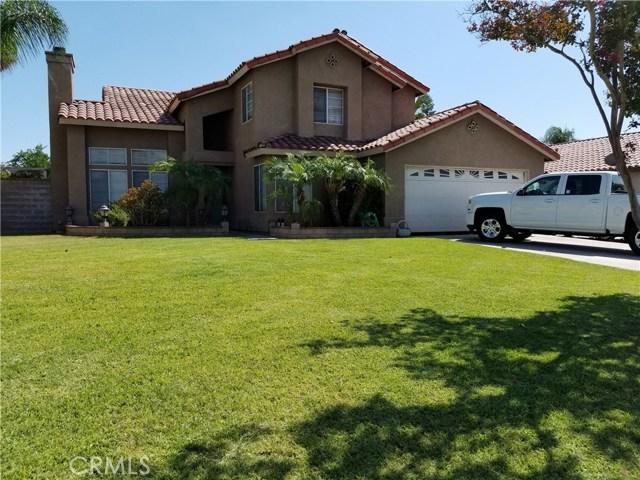 1145 S Vine Avenue, Rialto, CA 92376