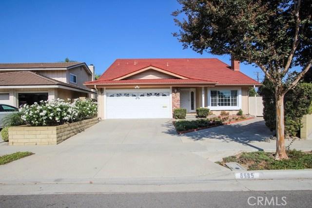 8985 YUBA RIVER AVE, Fountain Valley, CA 92708