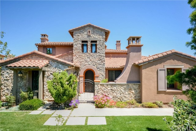 16791 Catena Drive, Chino Hills, CA 91709