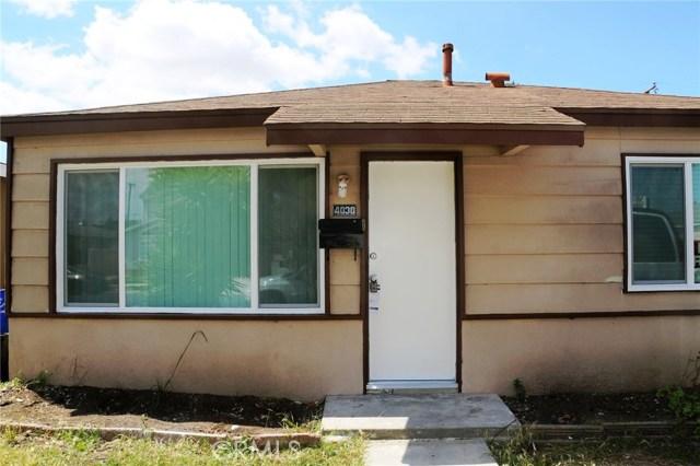 4038 W 163rd Street, Lawndale, CA 90260