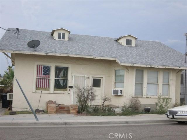 633 Cibola Street, Needles, CA 92363