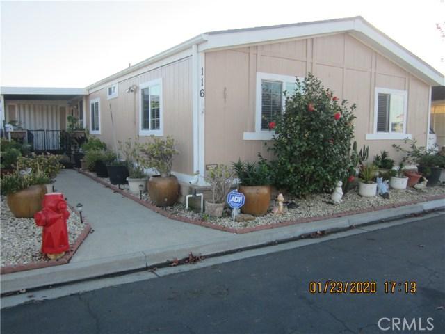 519 W Taylor Street 116, Santa Maria, CA 93458