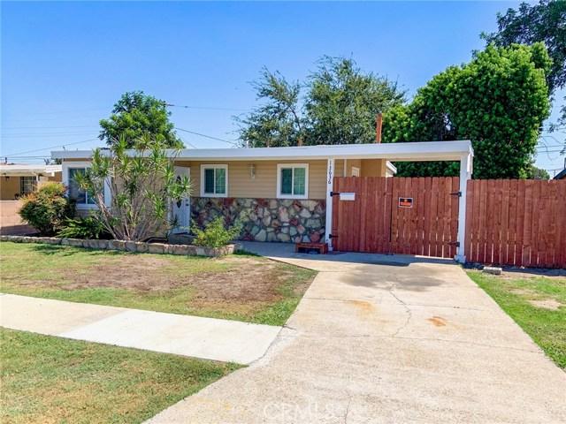 13636 Jetmore Avenue, Paramount, CA 90723