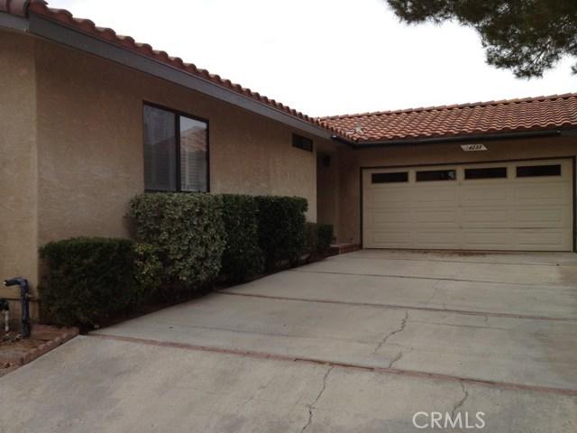 14237 Winchester Drive, Mojave, CA 93501