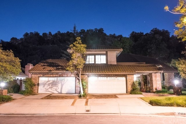 17404 Pamela Court, Rowland Heights, CA 91748