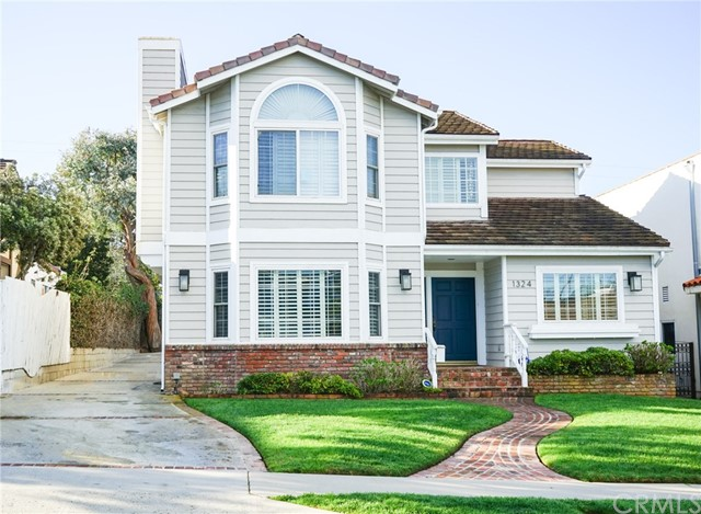 1324 19th Street, Manhattan Beach, CA 90266