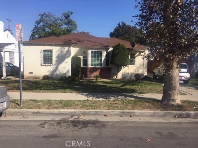 14816 S White Avenue, Compton, CA 90221