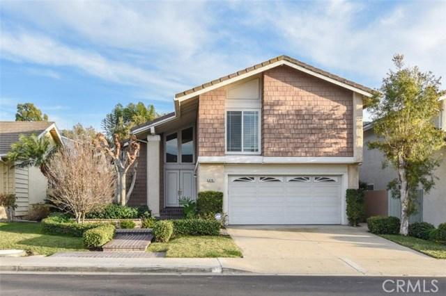 26 Alegria, Irvine, CA 92620