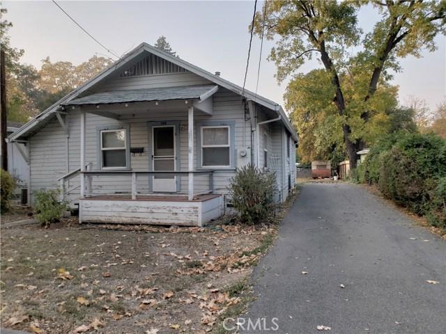 138 W 21st Street, Chico, CA 95928